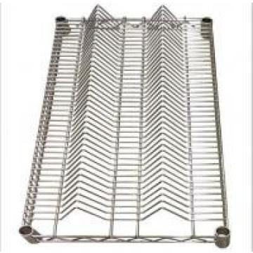 SMT Double Reel Shelves 460*910mm For Electronics Manufacturing Industries
