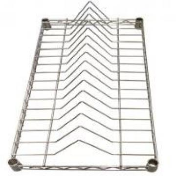 3 Layers Shelves Smt Reel Rack 460*910mm With Handles & Wheels