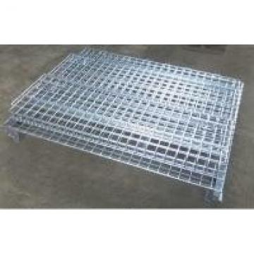 Bright Surface 50x50 Collapsible Wire Container / Wire Storage Cages