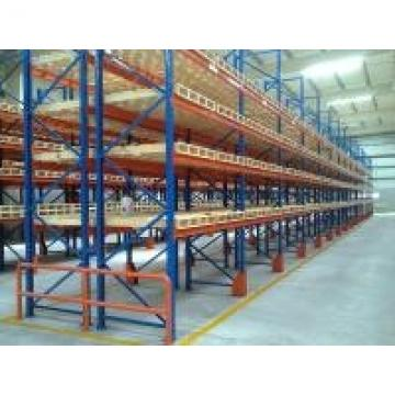 Durable 1000 KG Selective Heavy Duty Pallet Racks For Furniture Hardware