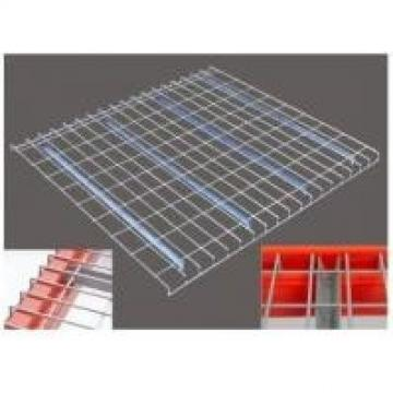 50x100 Steel Mesh Decking U Style Channel Weight Capacity 500-3000kg