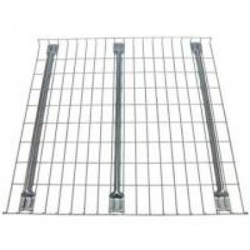 Zinc Plated 50x100 Warehouse Wire Mesh Decking For Heavy Duty Storage