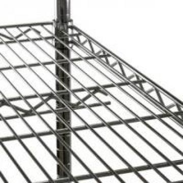 Free Add On Shelves Boltless Industrial Wire Shelving Height Adjustable