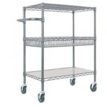 A Wide Range Of Healthcare And Hospital Specialty Commercial Metal Storage