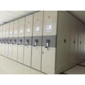 Intelligent Power Electrical High Density Storage System Filing Cabinets On