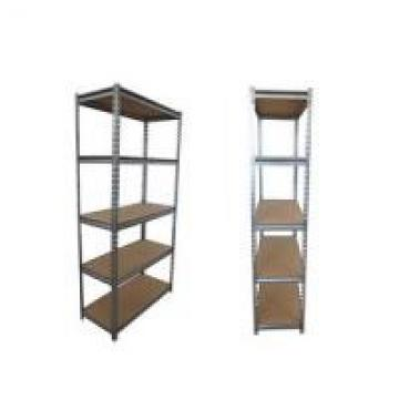 Tools Equipment Storage 5 Tier Boltless Shelving With MDF Board