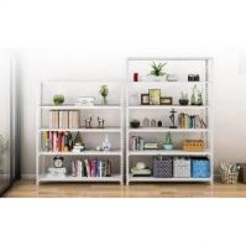 Light Duty Three Tiers Boltless Garage Shelving 100cm , 120cm Height