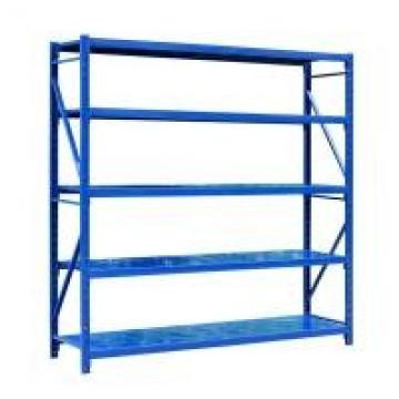 Powder Coating Light Duty Pallet Racking For Electronics Factory