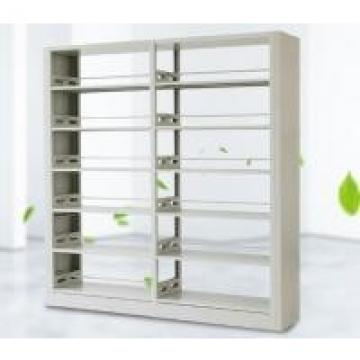 300-500KG Per Level Metal Wide Span Shelving For Book Store / Library