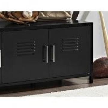 Customized Multi-Functional Heavy Duty Steel Lockers Style Storage Bench