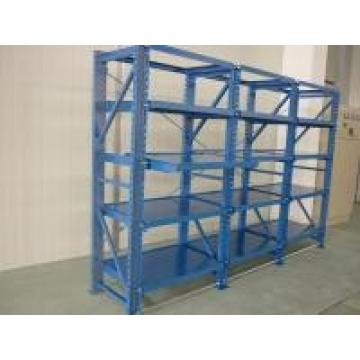 Hardware Material Injection Mold Storage Racks Semi Open Smooth Surface