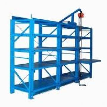 Q235 Steel Surfaced Spray Hardware Mould Tool Racking With Crane Custom Width