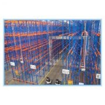 Surface Powder Coating Double-Deep Racking Crossion Protection