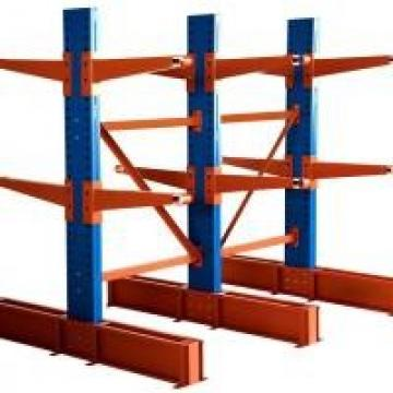 Steel Heavy Duty Cantilever Car Racking for Industrial Storage