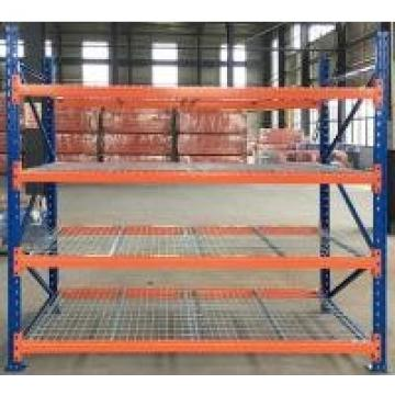 50x50 Wesh U Channel Wire Mesh Decking For Pallet Racking High Security