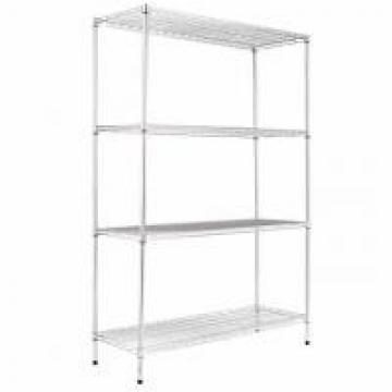 """30"""" W X 14"""" D 4 - Layer Heavy Duty Storage Shelving For Office NSF"""