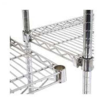 Multiple Layers Steel Storage Shelves Food Processing Environment Organizer