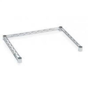 3 Side Frame For Additional Support Wire Shelving Unit Accessories